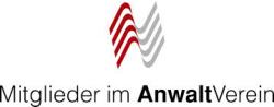 Mitglied im Deutschen Anwaltverein