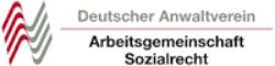 Mitglied in der AG Sozialrecht
